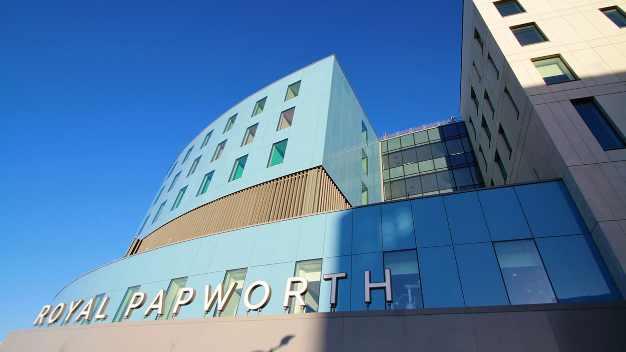 Papworth Completion 004