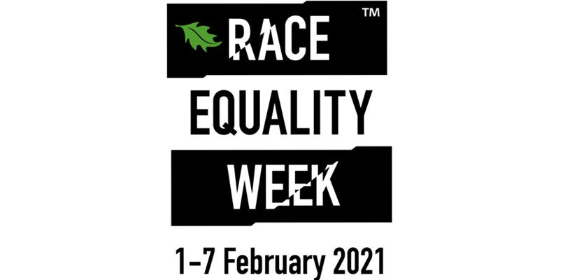 The UK's first Race Equality Week is taking place this week, 1-7 February 2021