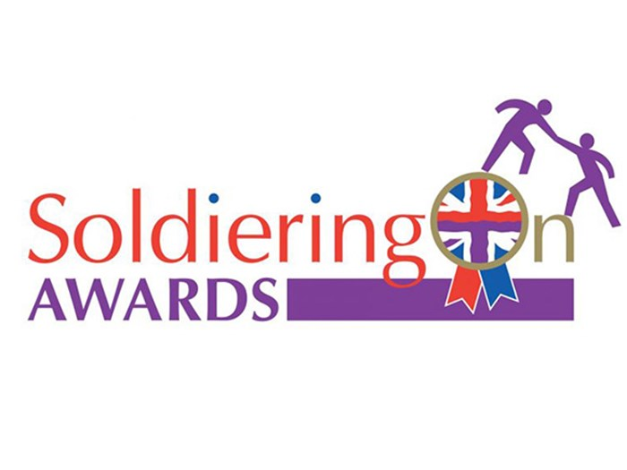 Soldiering On Awards and Skanska honour 2017 finalists at House of Lords