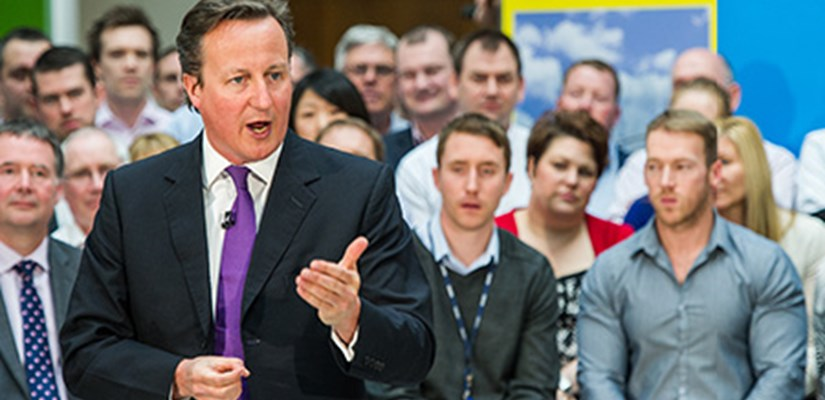 The Prime Minister highlights how future investment will boost the economy
