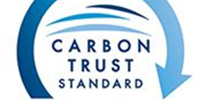 Carbon Trust standard for waste