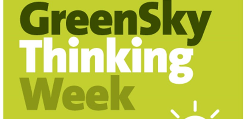 Skanska to host Green Sky Thinking event