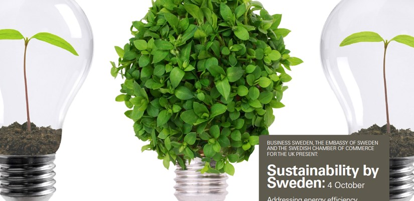 Sustainability by Sweden