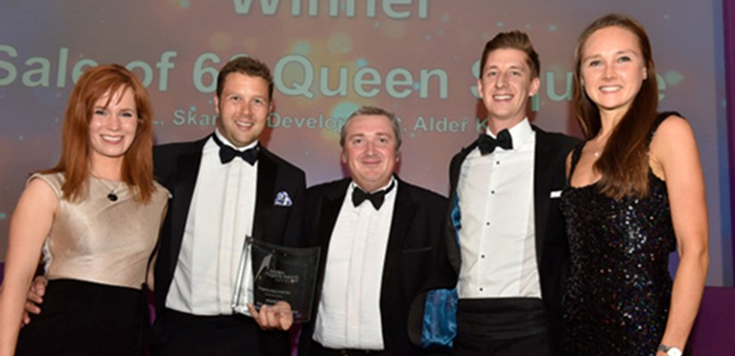 Double award success for Project Development