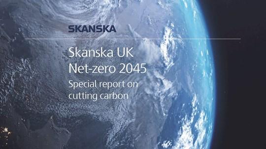 Carbon | www skanska co uk