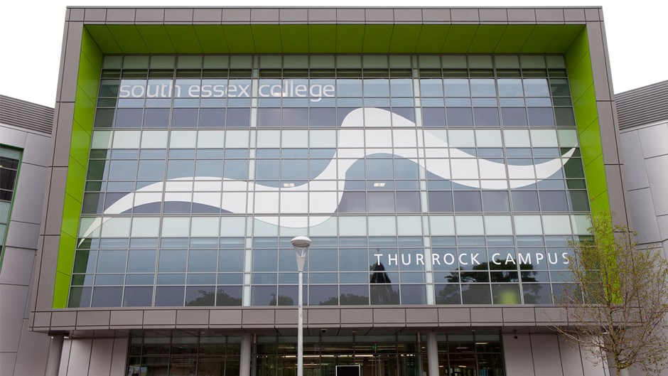 South-Essex-College-thurrock-campus-uk-entrance