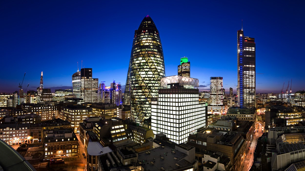London-Skyline-Bevis-Marks