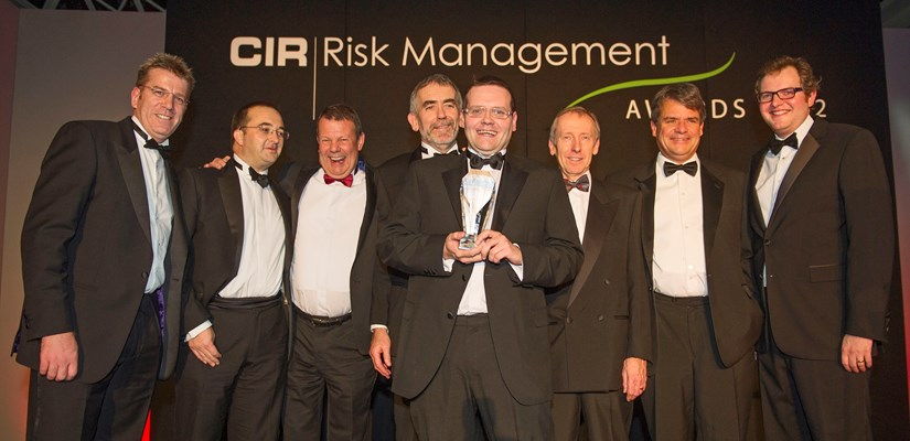 Major capital projects award winner - M25 Widening