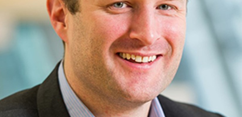 Adam Crossley appointed new Director of Environment