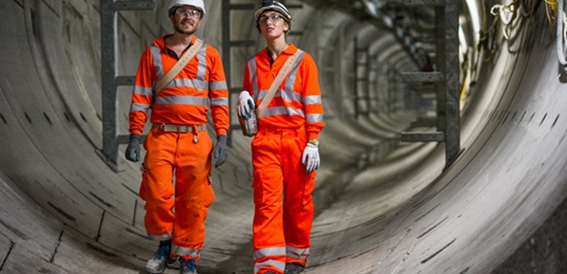 Skanska awarded contract by National Grid for Humber Tunnel project
