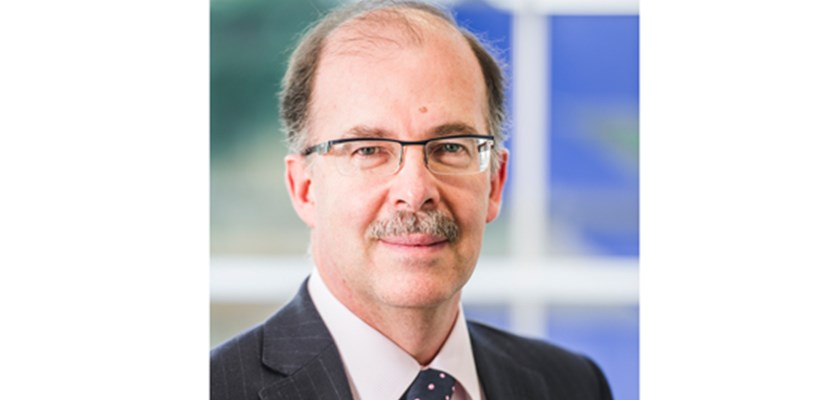 Top global role for Skanska UK Executive Vice President