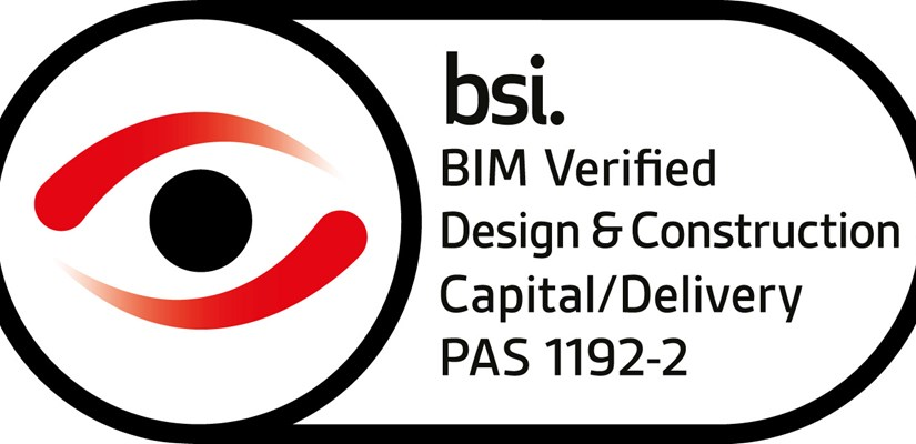 Skanska UK leads industry with Level 2 BIM verification