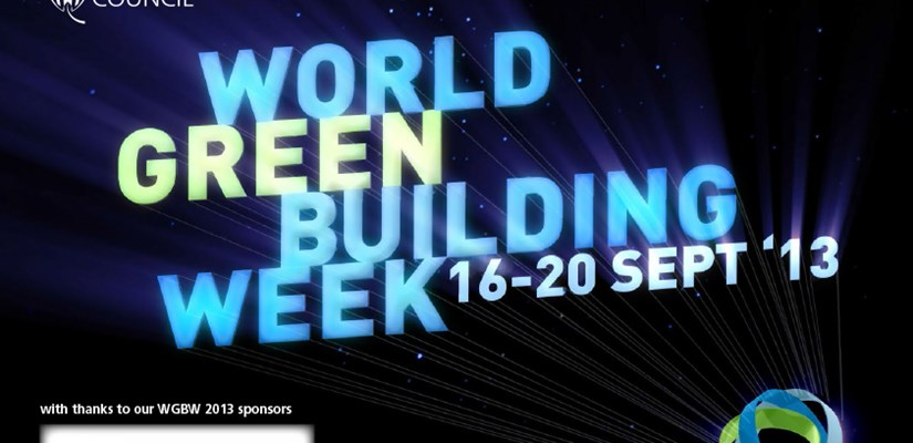 Green Building a World of Difference