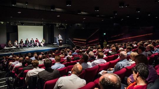 Events for suppliers | www skanska co uk